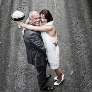 Mooie trouwfotografie in Amersfoort