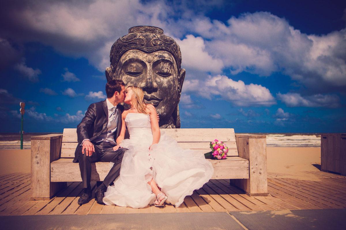 Een goede bruidsfotograaf in Zoetermeer