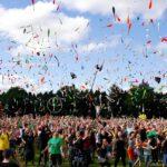 De grootste festivals in Nederland
